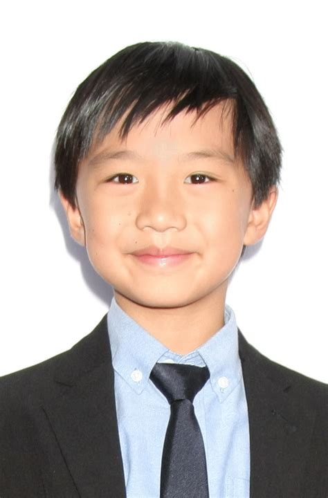 What Does Fresh Off The Boat Mean by Ian Chen Actor Tv Guide