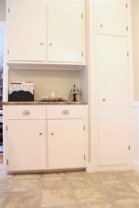 how to convert a broom closet to a pantry closet
