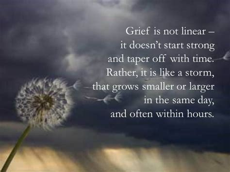 Unexpected Death And Grief Quotes Quotesgram
