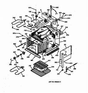 General Electric Jmp28bw1ad Electric Range Timer