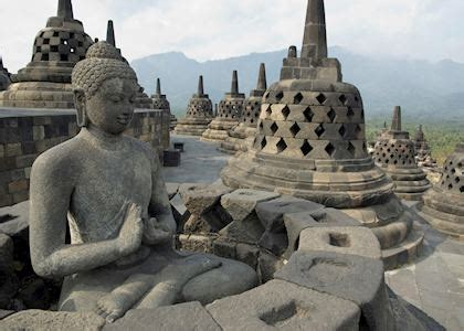 Best Time to Visit Indonesia | Climate Guide | Audley Travel