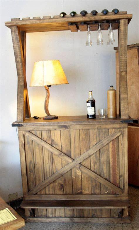 bar rustico buscar  google bars wood pallet bar