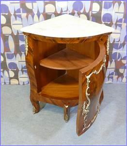 Meuble Style Louis Xv : encoignure style louis xv meuble d 39 angle meubles de style mobilier baroque luminaires ~ Dallasstarsshop.com Idées de Décoration