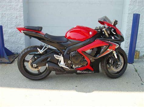 honda cbr 600cc 2006 2006 honda cbr600rr cbr600rr sportbike for sale on 2040motos