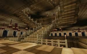 Design Minecraft Castle Entrance