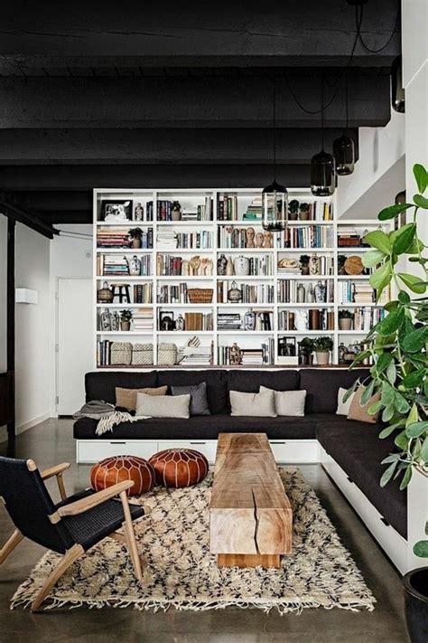 mille et une chaise mille et une idées pour le salon style industriel en 44