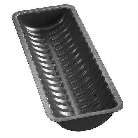 kaiser nonstick   loaf pan  cutlery