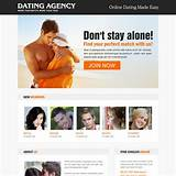 free dating agency