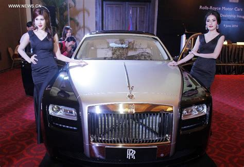 roll royce cambodia rolls royce opens first dealership in cambodia autoevolution