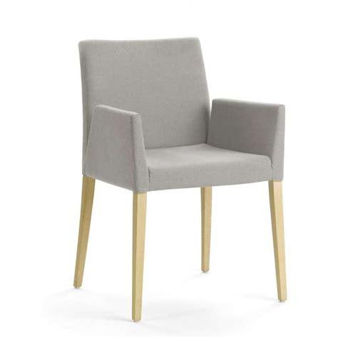 fauteuil de salon fauteuil de salon en bois et tissu slim mobitec 4 pieds