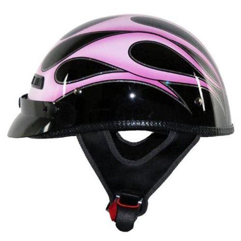 womens motocross helmet vega xts women 39 s d o t vented motorcycle half helmet