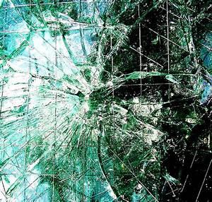 24 Brilliant Pictures of Broken Glass