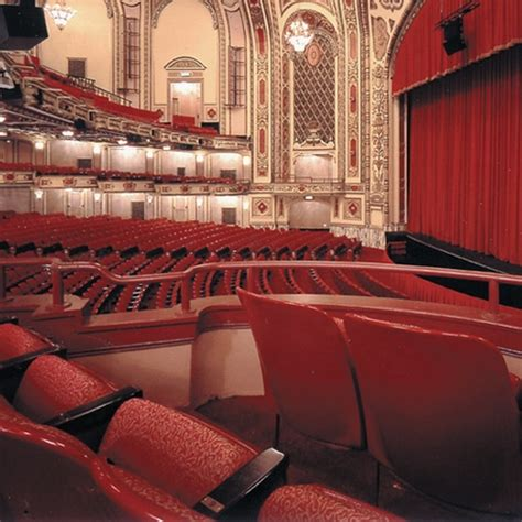 cadillac palace theatre chicago il seating brokeasshome cadillac palace seating brokeasshome