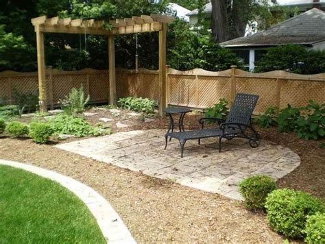 backyard mini r tight budget ideas on a tight budget diy small backyard