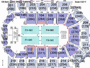 Citizens Bank Arena Seating Chart University Of Phoenix Graduation Citizens Business Bank