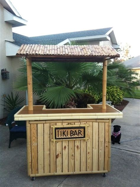 Make A Tiki Bar by Best 25 Tiki Bars Ideas On Outdoor Tiki Bar