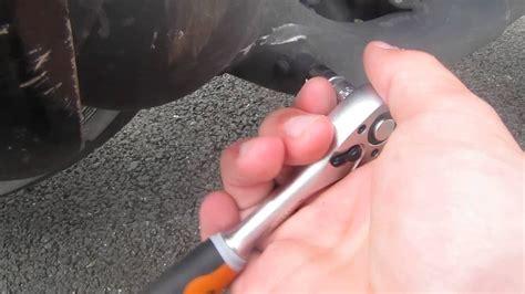 modifier le du pot d 233 chappement sur un kymco