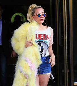 Lady Gaga at Glastonbury rumours: singer sends cryptic ...