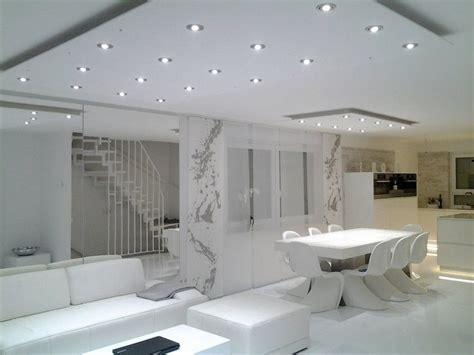 Led Deckenlen Wohnzimmer by Wohnzimmer Decke Neu Gestalten Haus Design Ideen