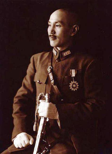 chinese forces chiang kai shek