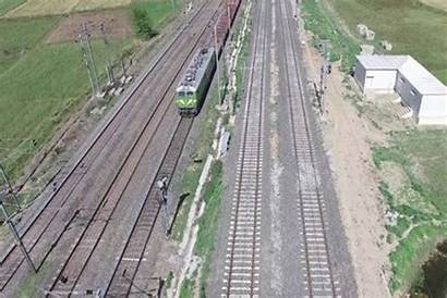 Corridor Freight Dedicated Dfc Eastern Corridors Railways