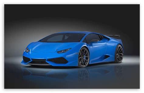 Blue Lamborghini Huracan Wallpaper Iphone by Blue Novitec Torado Lamborghini Huracan N Largo 2015 4k Hd