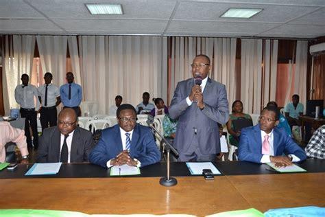 bureau international du travail cameroun pour parler de la protection des travailleurs