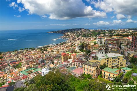 Naples The Madness Of South Italy Andrey Andreev