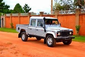 Land Rover Defender A Vendre : a vendre land rover defender g4 edition td5 130 petites annonces autopassion ~ Maxctalentgroup.com Avis de Voitures