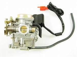Carburetor Scooter 50cc