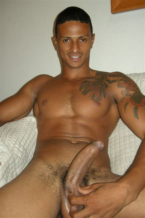 Big Dick Brazilian Men Cumception