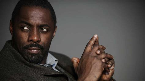 Idris Elba Finds Beasts Of No Nation | Movies | Empire