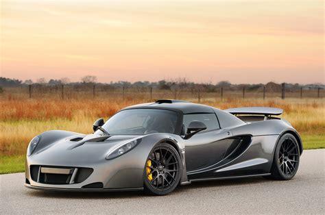 Hennessey Venom GT : New 2013 Hennessey Venom Gt Spyder For California's