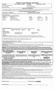 rto partnership agreement template - warbmesnaitan rental agreement format