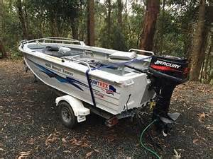 Quintrex Aluminum Boats For Sale