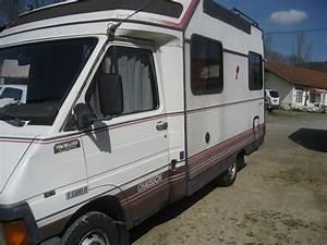 Camping Car Renault : troc echange camping car renault chausson acapulco 33 diesel sur france ~ Medecine-chirurgie-esthetiques.com Avis de Voitures