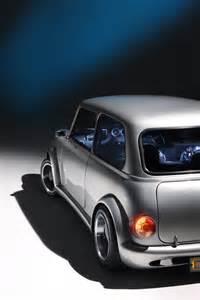 Custom Classic Mini Cooper