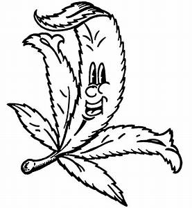 Weed Plant Cartoon - Cliparts.co