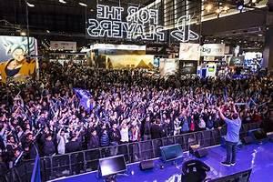 PlayStation Paris Games Week and media showcase: Amplify's ...
