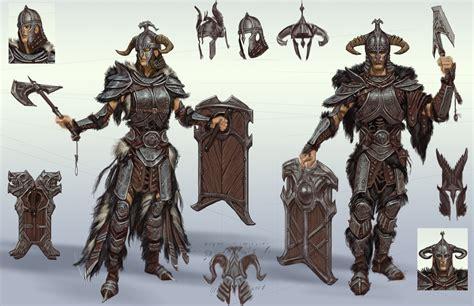 The Elder Scrolls V Skyrim 2011 Promotional Art Mobygames
