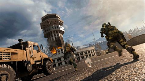 Call Of Duty Warzone Settings The Best Pc Settings To Use
