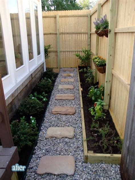15 creative garden path design ideas gravel path pea