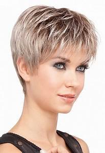 Coiffures Courtes Dégradées : modeles de coiffures courtes d grad es ~ Melissatoandfro.com Idées de Décoration