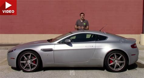 Guess How Much Carmax Offered For This Aston Martin?