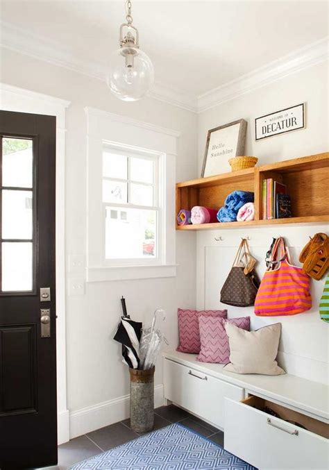 entryway furniture ideas  maximize style