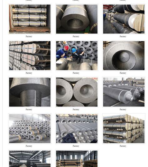 graphite electrode manufacturer hebei hongqiqu  materials  activated carbon