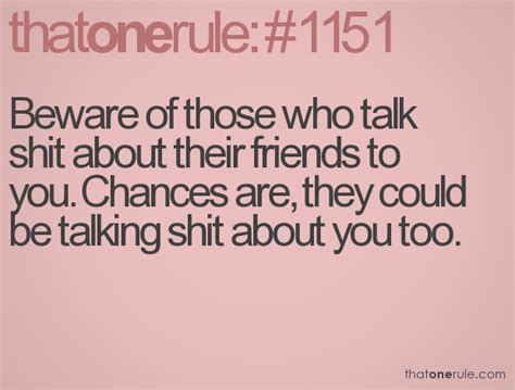 talkshit quotes for friends