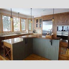 Wood Kitchen Countertops  Hgtv
