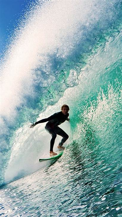Surf Wallpapers Nike Surfer Surfing Wave Sky