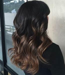 Haarfarbe Schwarz Grau : ombre haare f rben ideen f r ombre blond br nett und bunte farben ~ Frokenaadalensverden.com Haus und Dekorationen
